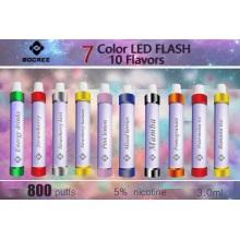 Vape LED Light Flash 800puffs