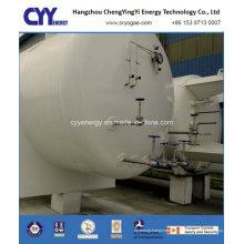 Industrieller Niederdruck-Flüssig-CO2-Speichertank