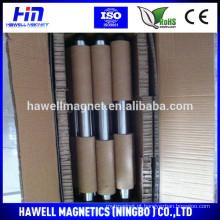 Barra magnética permanente / haste // tubo 3000-12000Gauss