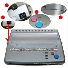 Venta al por mayor Tatuaje Stencil Copier Machine Tattoo Thermal Transfer Machine