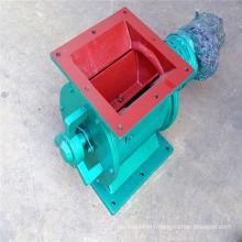 YJD stainless steel rotary feeder