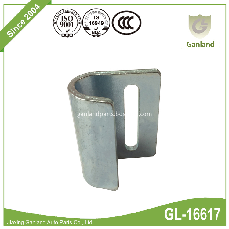 Steel Web Hook GL-16617