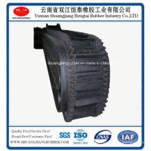 ISO Standard-Gummi-Förderband Hg / T4062-2008