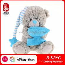 Plush Toys Stuffed Animal Teddy Bear Cute Teddy