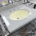 Wholesale personalizado peitoril da janela de pedra de quartzo
