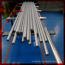 China Titanium Valley ofrece buena barra de titanio