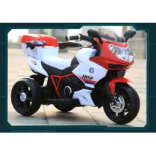 Moteur électrique de bicyclette de vente chaude, avec la roue brillante légère,