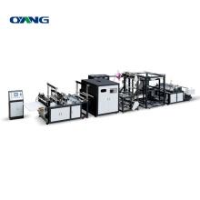 ONL-XC700 Eco Bags Non Woven Bag Making Machine, Automatic Nonwoven Fabric Bag Making Machine