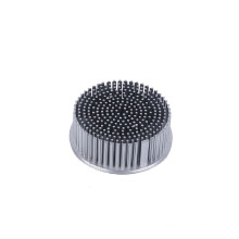 Customi IGBT Runde Aluminium Kühlkörper Kühlkörper Extrusion