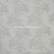 2015 Top Sell Leinen Jacquard Piece gefärbten Fenster Vorhang