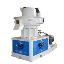 High Efficient Ring Die Pellet Mill
