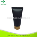 black large cosmetics packing with cap
