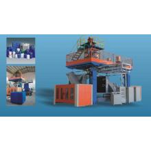 Fast Delivery for Chemical Bucket Blow Molding Machine,Bottle Blow Molding Machine,Blow Molding Machine For Chemical Barrier Manufacturers and Suppliers in China Automatic Blow Molding Machine for 1000L Plastic Bucket supply to Nepal Factories