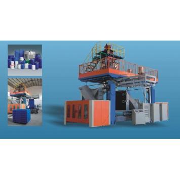 Automatic Blow Molding Machine for 1000L Plastic Bucket