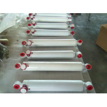 adjustable hydraulic cylinder for fitness