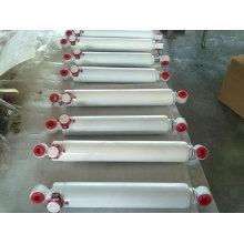 Cilindro hidráulico ajustável para fitness