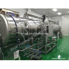 Secador de frutas proveedor de China para la aplicación de polvo