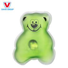 Urso de crianças aquecedor de mão Instantâneo Clique Hot Pack Magic Heat Pack