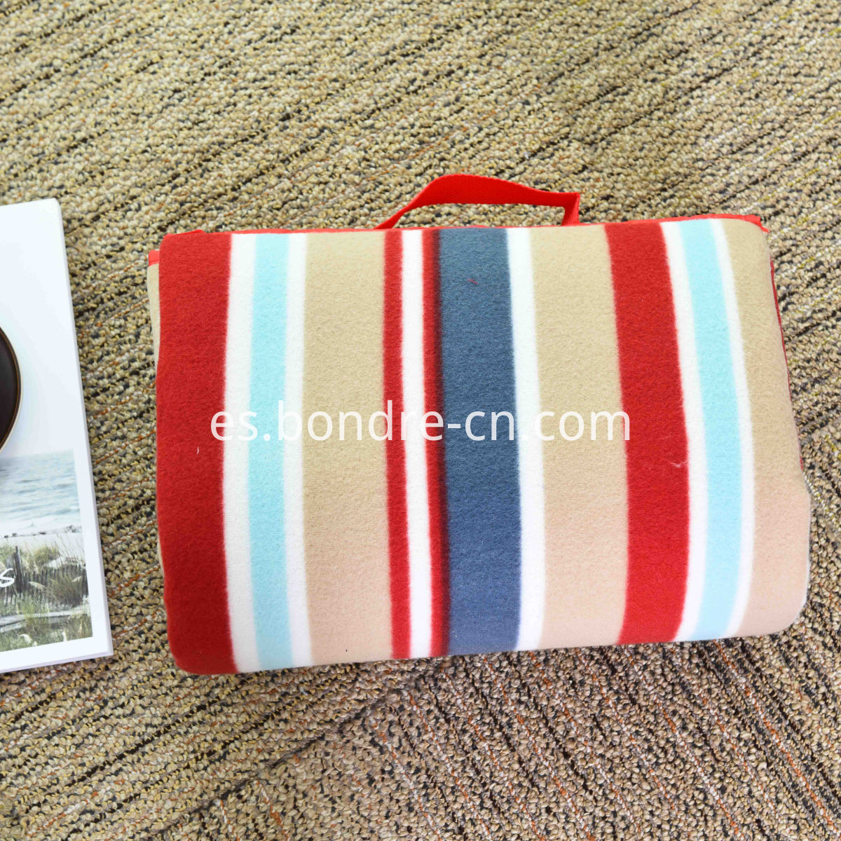Picnic Mat With Foldable Design (1)