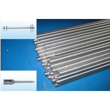 Barra del titanio de alta calidad del producto del fabricante de Ti & Ni