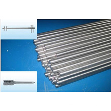 Ti&Ni Manufacturer Product High Quality Titanium Bar
