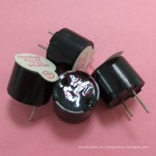 12mm 2kHz 3V 5V DC 85dB magnético interno impulsado Buzzer magnético