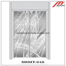 Good Safety Freight Elevator for Doors