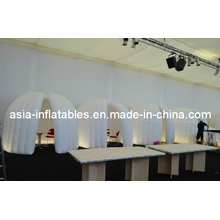 Inflatable Exhibition Structures