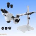 Stereo Zoom Microscope Szm0745-Xtwzi