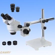 Zoom stéréo Microscope Szm0745-Xtwzi