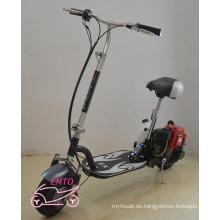 China más barato 43cc scooter de gas (et-GS005)