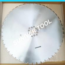 Disc Diamond Circular Saw Blade for Wall Saw Cutting (SUMTWS)
