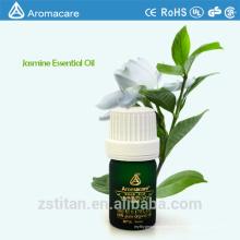 El aroma más nuevo de jazmín de aceite esencial de aromaterapia