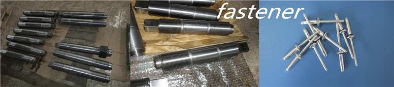 Customized screw fastenings