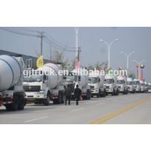 6X4 HOWO RHD Concrete mixer truck / RHD HOWO mixer truck /RHD Howo concrete truck / RHD Mixer truck /Cement truck / Mixing truck