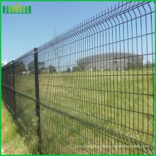 Профессиональный зеленый сетчатый забор из сетки из нержавеющей стали, изготовленный в Китае