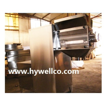 Hywell Supply Granule Making Machine