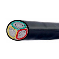 Al PVC Insulation Sheath  Electric Power Cables