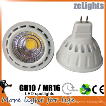 12V LED Spotlight MR16 LED Lamp
