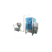 Liquid VFFS Packaging Machine For Sauce Paste Salad Lotion