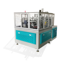 Model PC125 paper lid making machine from Bonjee machinery