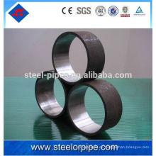 Mejor precio astm a106b sch 40 tubería de acero
