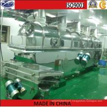 Sodium Benzoate Vibrating Fluid Bed Dryer