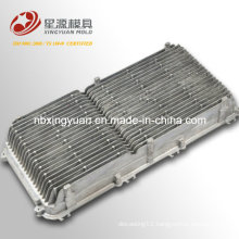 Motorola Brand Magnesium Az91d Heatsink Die Casting Heat Sink