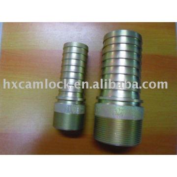 KC Nipple,Steel KC (King Combination) nipple ,Stainless Steel KC Nipple
