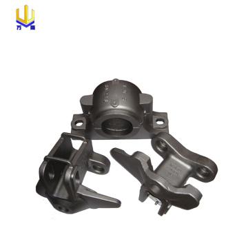 OEM литья под давлением стальные авто запасные части