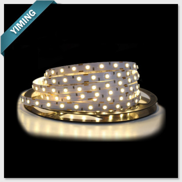 Non-Waterproof IP20 14.4W 60leds 5050SMD Flex LED Strip Lights