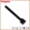 Aluminium-Langstrecken-USB-wiederaufladbare LED Geepas-Fackel
