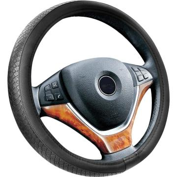 new car accessories PVC/PU  steering wheel cover