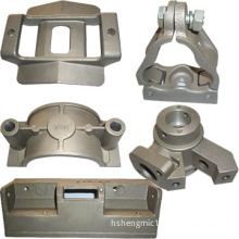 Ductile Iron Sand Casting Products